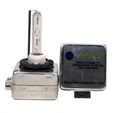 Лампа ксенон SVS D2R 4300K, 12V 35W (P32d-3)