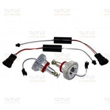 LED маркер SVS BMW 30192-28W
