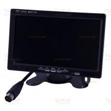 Монитор для авто SVS R7006