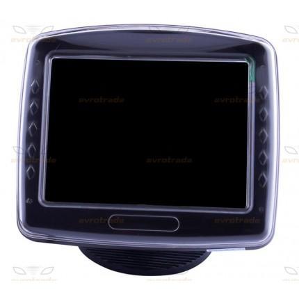 Монитор для авто SVS SA3501