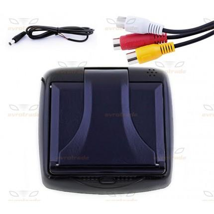 Монитор для авто SVS SA3502
