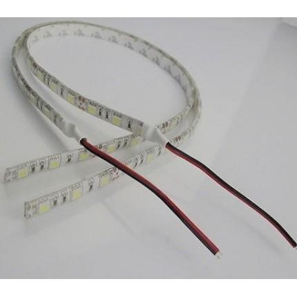Светодиодная влагозащищенная лента SVS 60 LED/1M, 5050 ,12v , 50 см