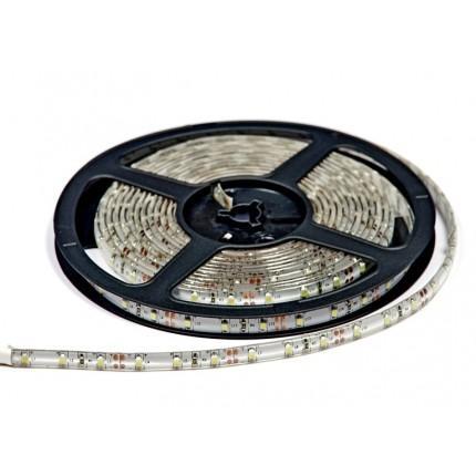 Светодиодная влагозащищенная лента SVS 60 LED 3528-SMD Белая