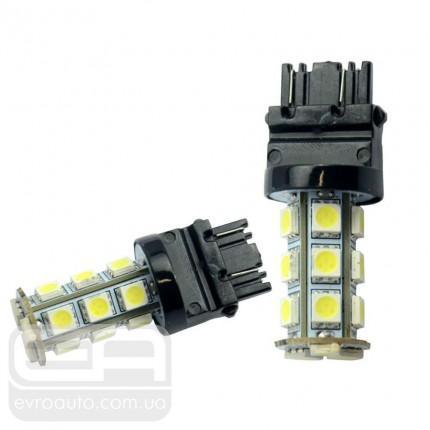 Светодиодная лампа двухконтактная SVS 3157 18 SMD-5050