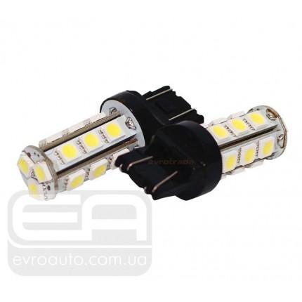 Светодиодная лампа двухконтактная SVS 7443-18 SMD-5050