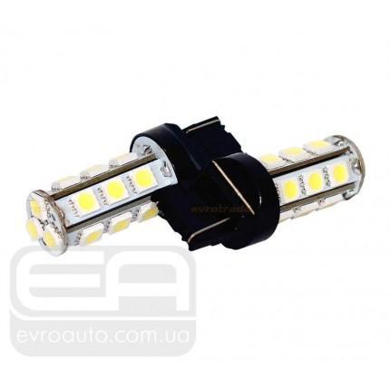 Светодиодная лампа одноконтактная SVS 7440 18 SMD-5050