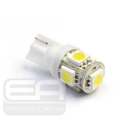 Светодиодная лампа SVS T10-5SMD