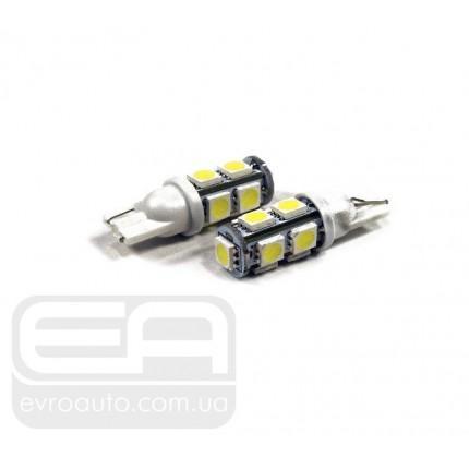Светодиодная лампа SVS T10-9SMD