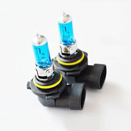 Комплект галогенных ламп EA Light X HB4 5000K Super White 100W