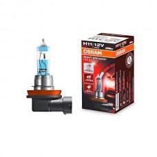 Галогенная лампа OSRAM Night Breaker H11 12V 55W