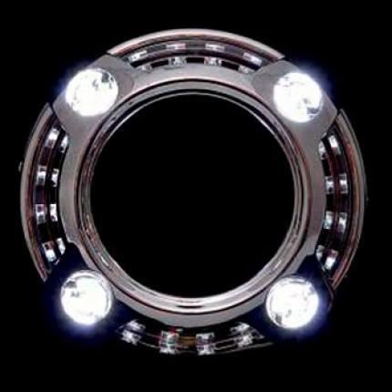 Маска EA Light X S-22 (2.5, 3.0) PM DRL