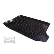 Коврик в багажник резино-пластиковый  Suzuki Liana 4x4 sd (04-)
