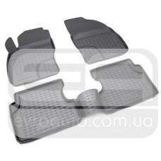 Коврики в салон MG 550 SD (08-) 3D