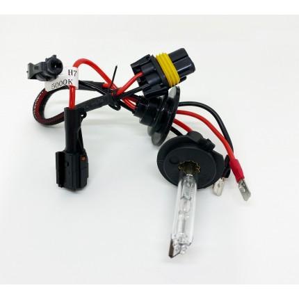 Лампа ксенон EA Light X H7 5000K 12V 35W (PX26d)
