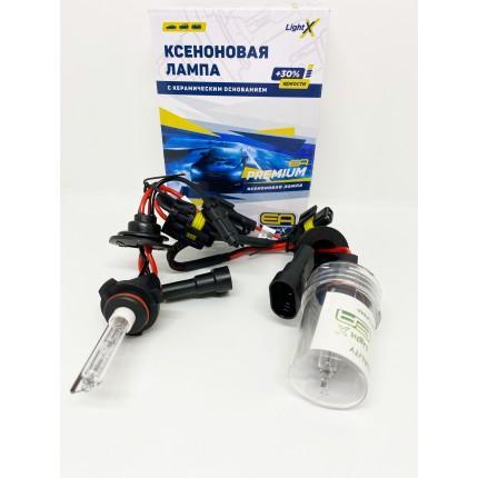 Комплект ксенона EA Light X 35W HB4 6000K AC с керамикой
