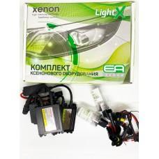 Комплект ксенона EA Light X 35W H3 4300K DC