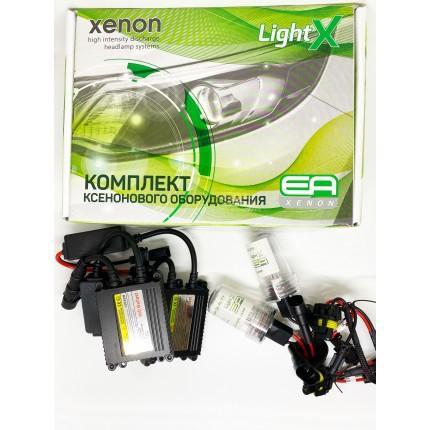 Комплект ксенона EA Light X 35W H3 5000K DC