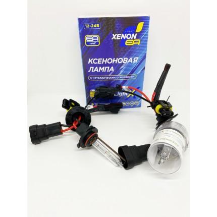 Лампа ксенон EA Light X HB4 5000K 12V 35W (P22d)