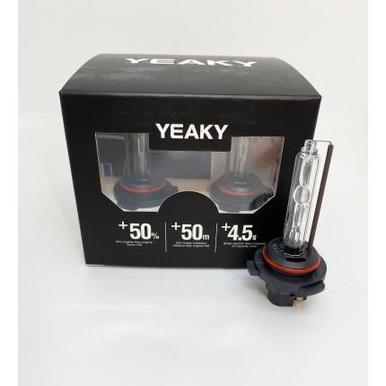 Лампа ксенон Yeaky HB4 (9006) 6500K 35W