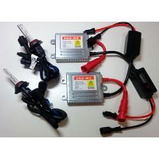 Комплект ксенона Sho Me Pro Slim 12V 35W