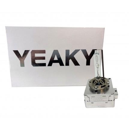 Лампа ксенон Yeaky LBS D1S +70% 5500K