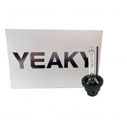 Лампа ксенон Yeaky LBS D4S +70% 5500K