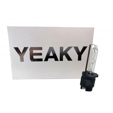 Лампа ксенон Yeaky LBS H3 +70% 35w 5500K