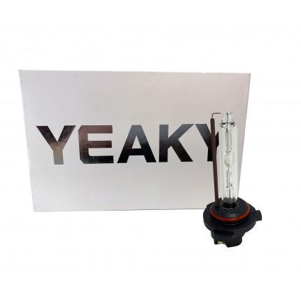 Лампа ксенон Yeaky LBS HB3 (9005) +70% 35w 5500K