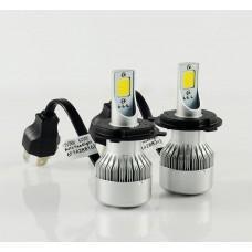 Светодиодная LED лампа C6 Light X H1 Hi/Low 6000K 3800Lm
