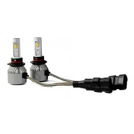 Комплект LED ламп EA Light X C9 HB4 5000K 3200Lm