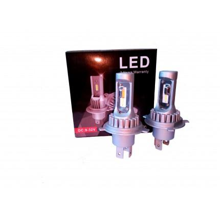 Комплект LED ламп EA Light X E1 H4