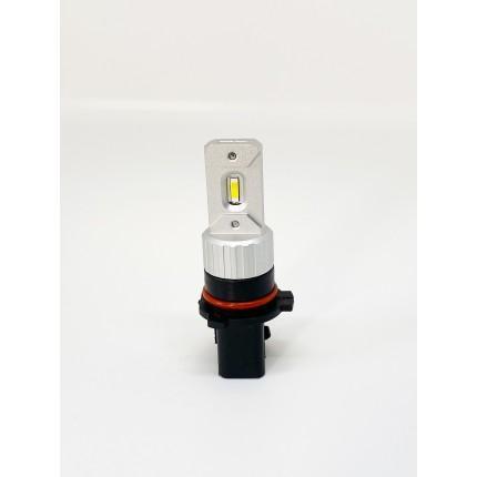Комплект LED ламп EA Light X G11 PSX26 3000Lm 12-24V 5000 К