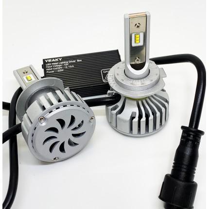 Комплект LED ламп Yeaky Air-A3 H7 2500 Lm 5500 К