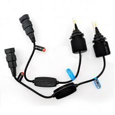 Комплект LED ламп EA Light X M1 HB4 5000K 4500Lm CSP