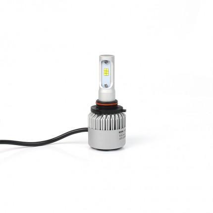Комплект LED ламп EA Light X S2 HB3 12V-36V 32W 5000K 8000Lm