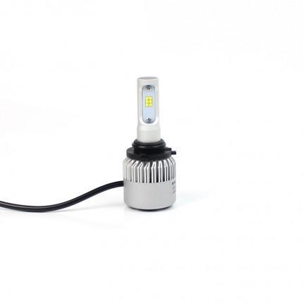Комплект LED ламп EA Light X S2 HB4 12V-36V 32W 5000K 8000Lm