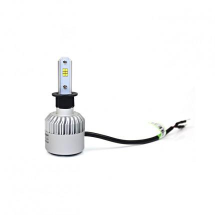 Комплект LED ламп EA Light X S2 H-3 12V-36V 32W 5000K 8000Lm