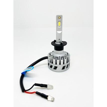 Комплект LED ламп EA Light X S4 H-1 12V-36V 32W 4500K 8000Lm