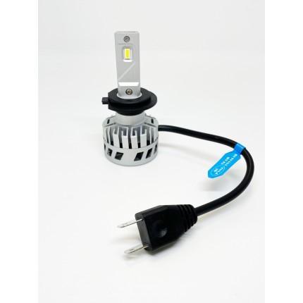 Комплект LED ламп EA Light X S4 H-7 12V-36V 32W 4500K 8000Lm