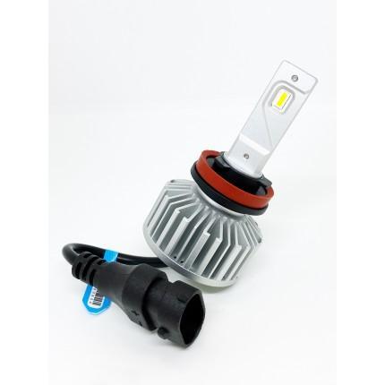 Комплект LED ламп EA Light X S5 H-11 5000K 4000Lm