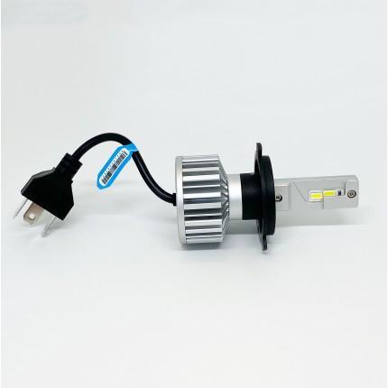 Комплект LED ламп EA Light X S5 H-4 5000K 5000Lm