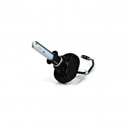 Комплект LED ламп EA Light X S1 H-3 5000K 4000Lm