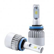 Комплект LED ламп EA Light X S2 H-11 5000K 8000Lm