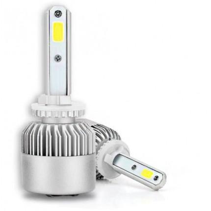 Комплект LED ламп EA Light X S2 H-27 5000K 8000Lm