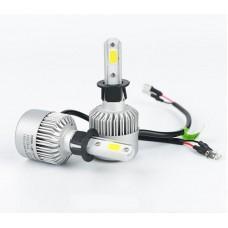 Комплект LED ламп EA Light X S2 H-3 5000K 8000Lm