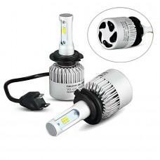 Комплект LED ламп EA Light X S2 H7 5000K 8000Lm