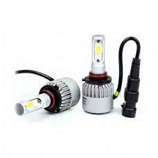 Комплект LED ламп EA Light X S2 HB3 5000K 8000Lm