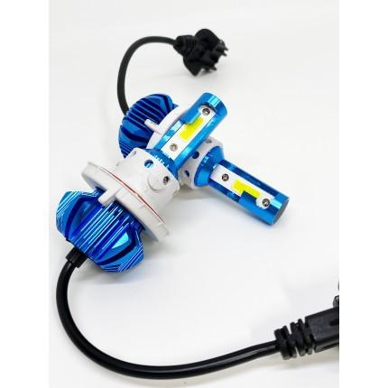 Комплект LED ламп EA Light X S9 HB1 (9004) 6500K 3800Lm