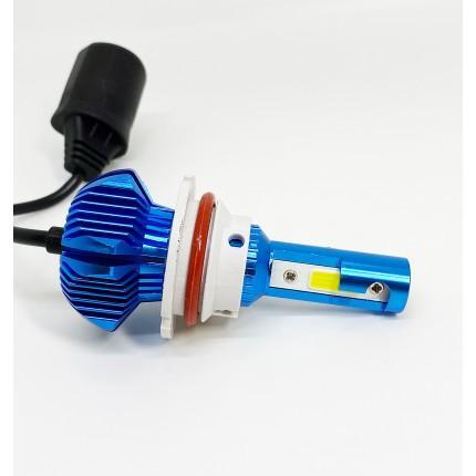 Комплект LED ламп EA Light X S9 HB5 (9007) 6500K 3800Lm