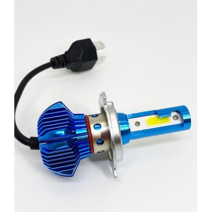 Комплект LED ламп EA Light X S9 H4 6500K 3800Lm